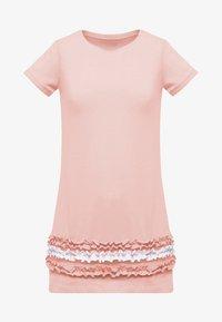 myMo - Denní šaty - rosa - 0