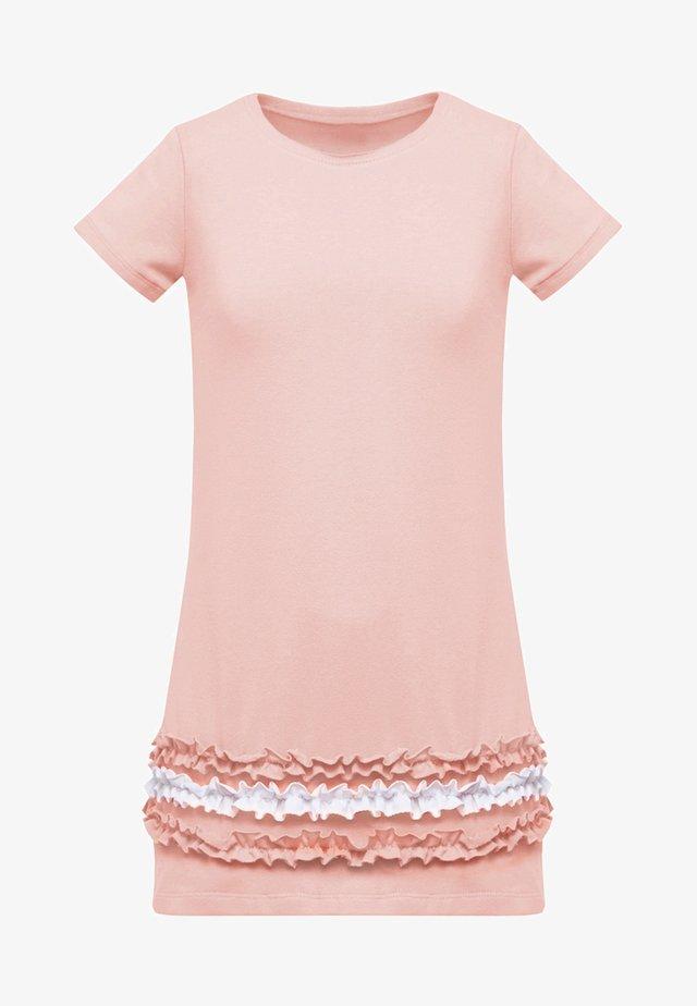 Robe d'été - rosa