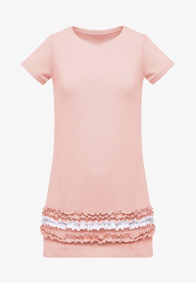 myMo - Denní šaty - rosa