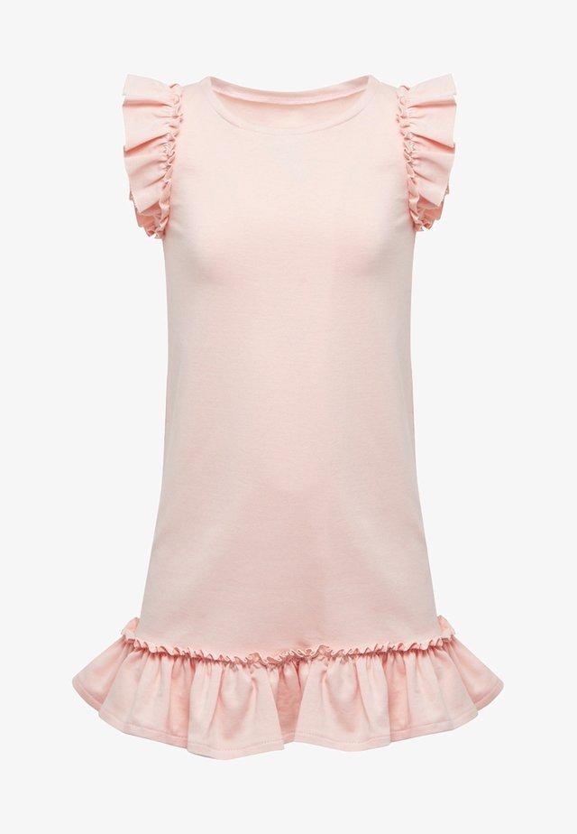 Denní šaty - rosa