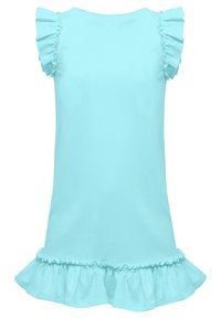 myMo KIDS - Day dress - turquoise - 1
