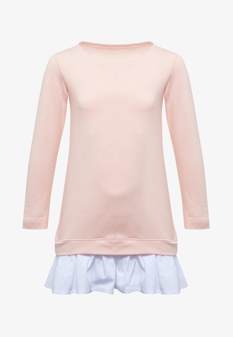 myMo - Vardagsklänning - pink