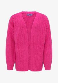 myMo KIDS - Vest - neon pink - 0