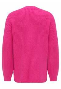 myMo KIDS - Vest - neon pink - 1