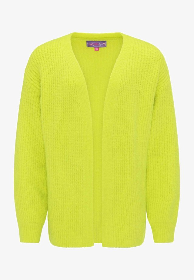 Gilet - neon green