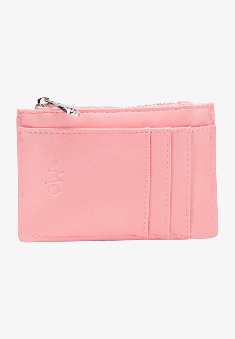 myMo - Peněženka - pink