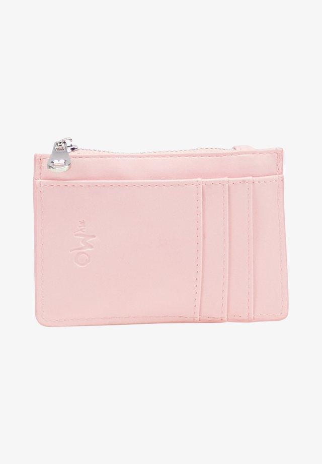Peněženka - light pink
