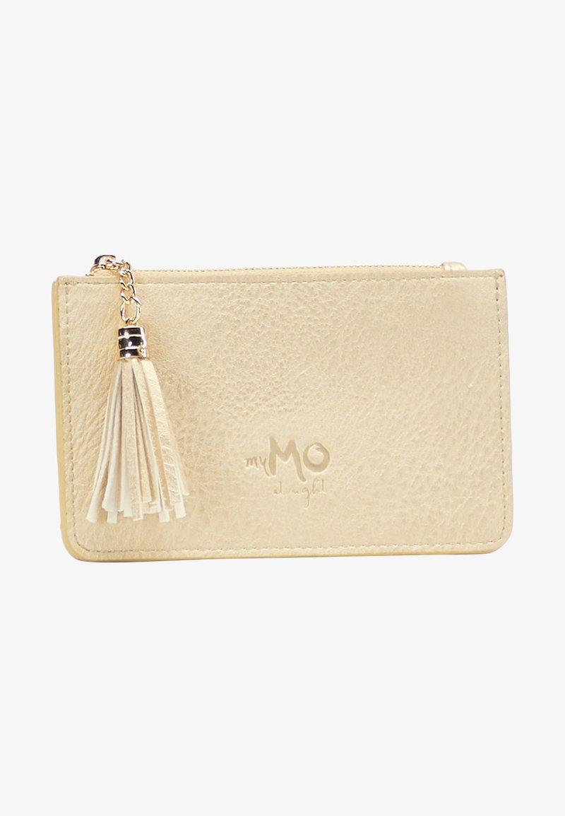 myMo - Peněženka - gold