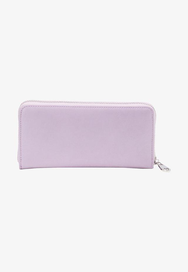 Wallet - lilac