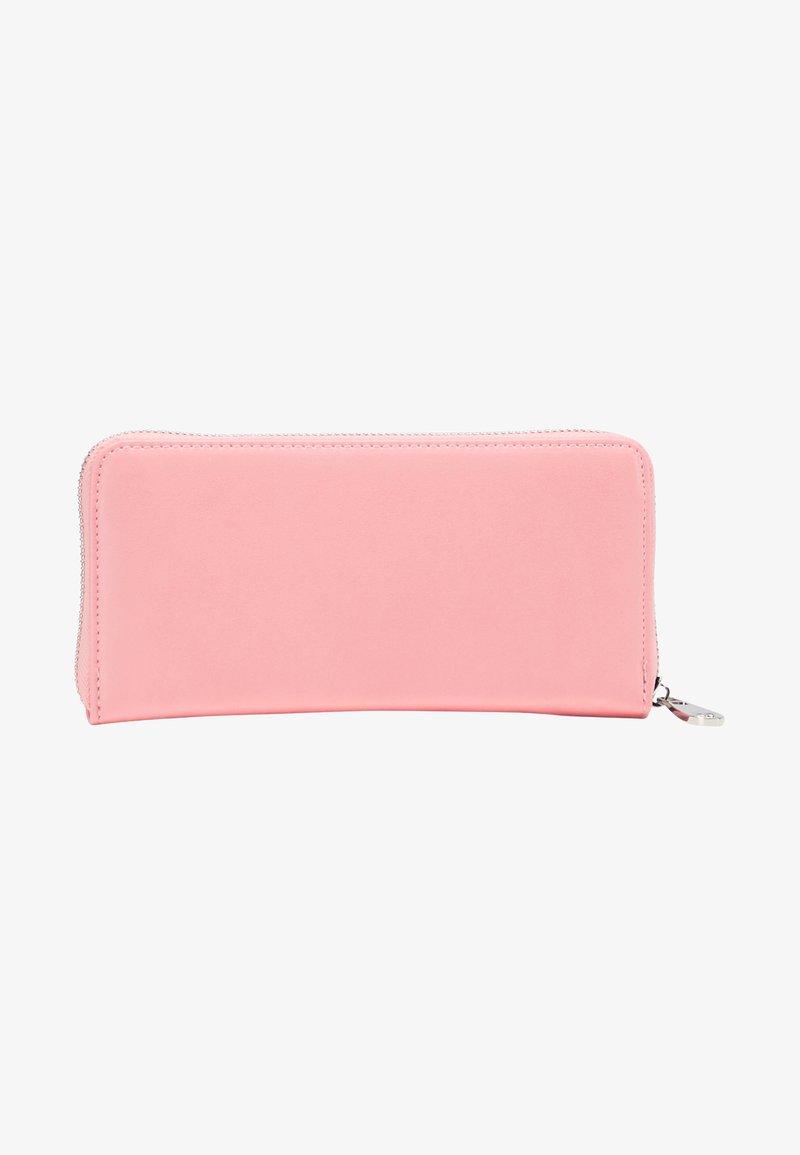myMo - Wallet - light pink