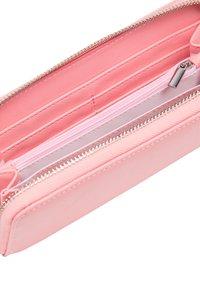 myMo - Wallet - light pink - 3