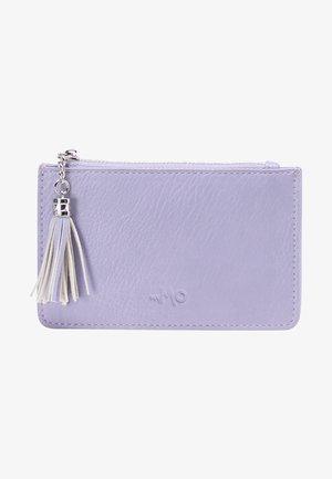 Geldbörse - lilac