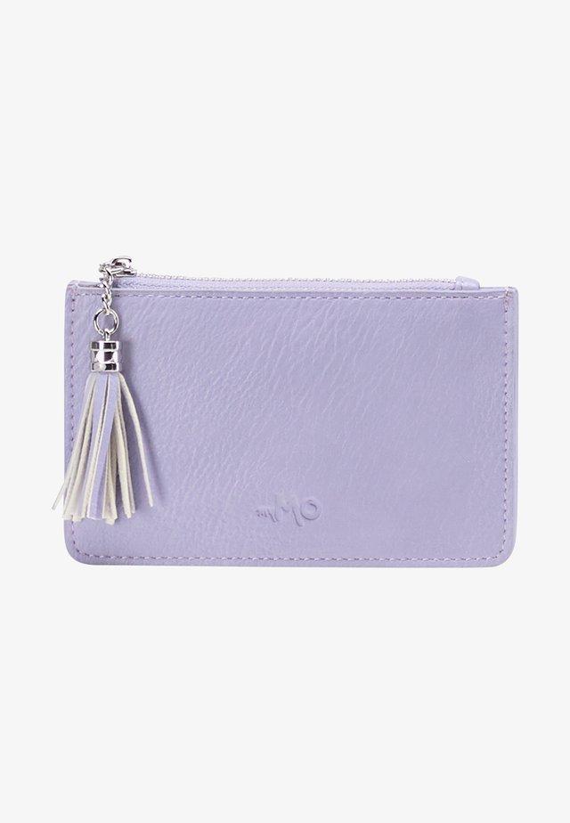Peněženka - lilac
