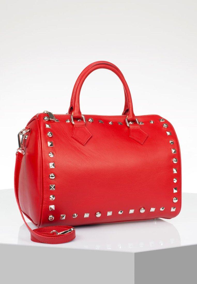 myMo - Handbag - red