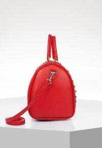myMo - Handbag - red - 3