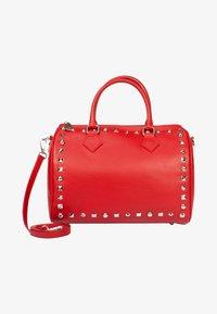 myMo - Handbag - red - 1