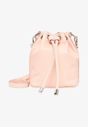 Torba na ramię - pink