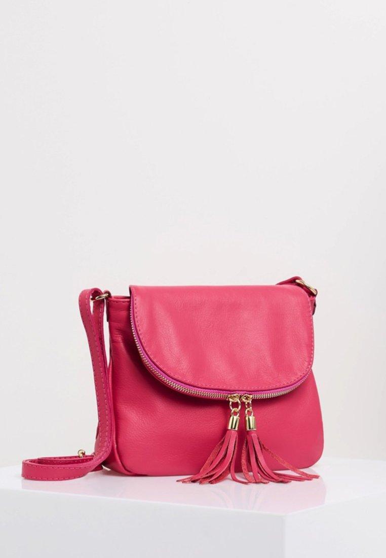 myMo - Sac à main - pink