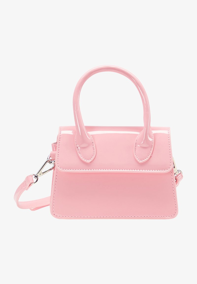 MyMo Accessories - Across body bag - pink
