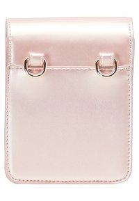 myMo - Bum bag - pink metallic - 2