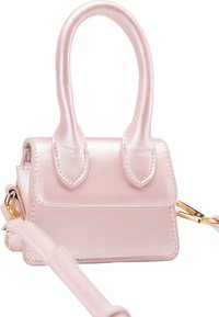 myMo - Across body bag - pink - 5
