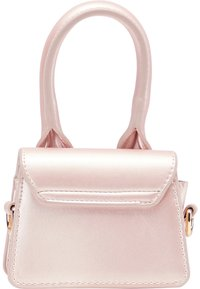 myMo - Across body bag - pink - 2