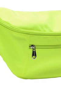 myMo - Bum bag - neon yellow - 5