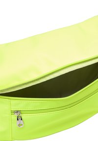 myMo - Bum bag - neon yellow - 4