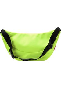 myMo - Bum bag - neon yellow - 2