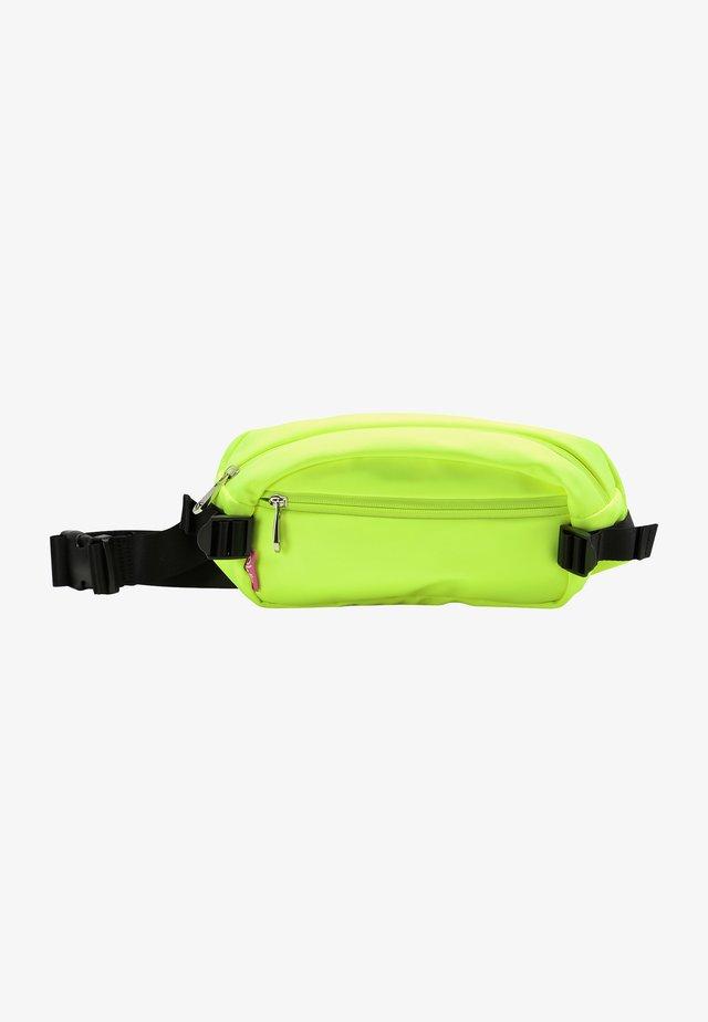 Ledvinka - neon yellow
