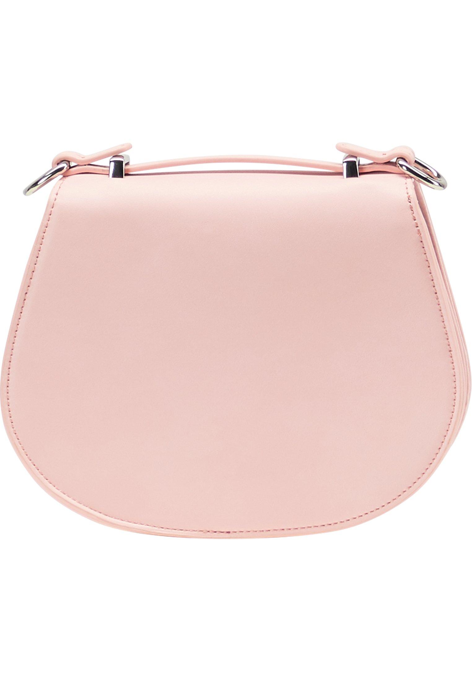 myMo Borsa a tracolla - light pink