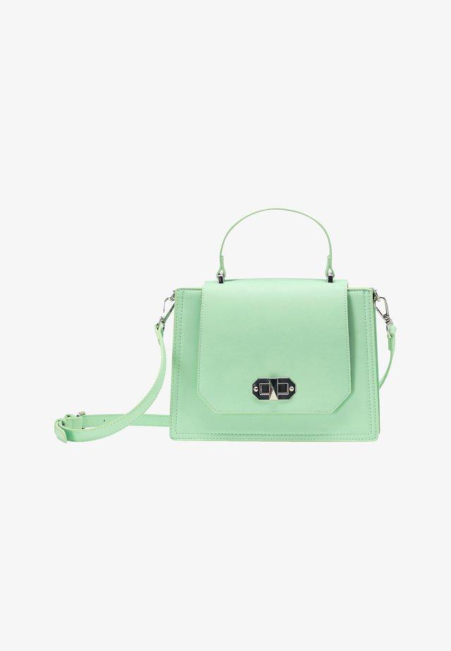 UMHÄNGETASCHE - Handbag - mint