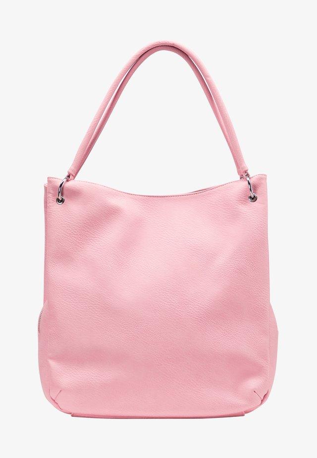 Handväska - pink