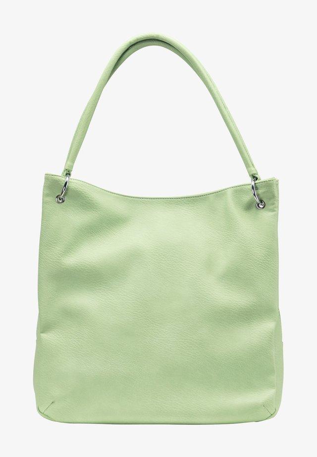 Handväska - mint