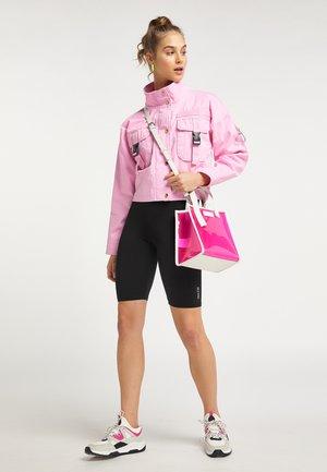 Sac à main - neon pink