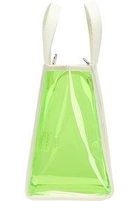 myMo ATHLSR - Handväska - neon green - 2