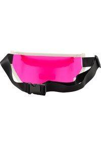 myMo ATHLSR - Ledvinka - neon pink - 1