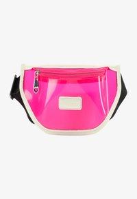 myMo ATHLSR - Ledvinka - neon pink - 0