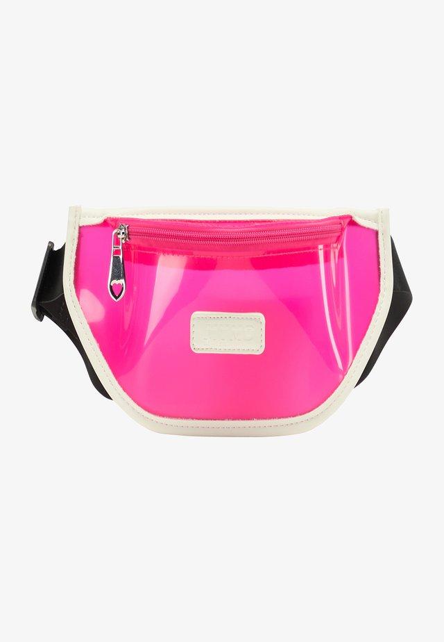 Gürteltasche - neon pink