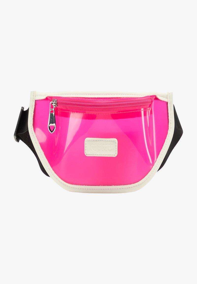 myMo ATHLSR - Ledvinka - neon pink