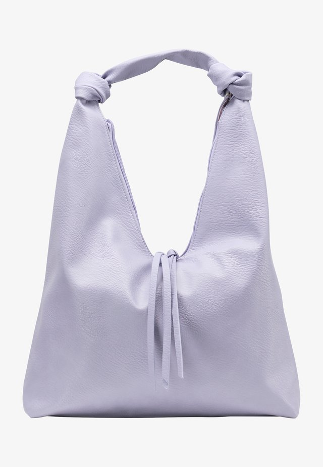 HOBO  - Käsilaukku - lilac