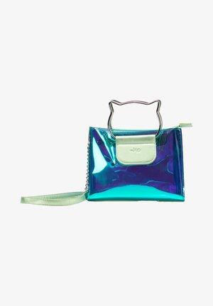 Käsilaukku - green