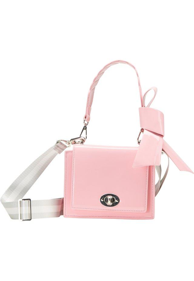 TASCHE - Handväska - rosa
