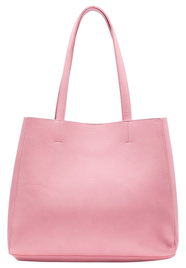 SHOPPER - Shopping bag - pink