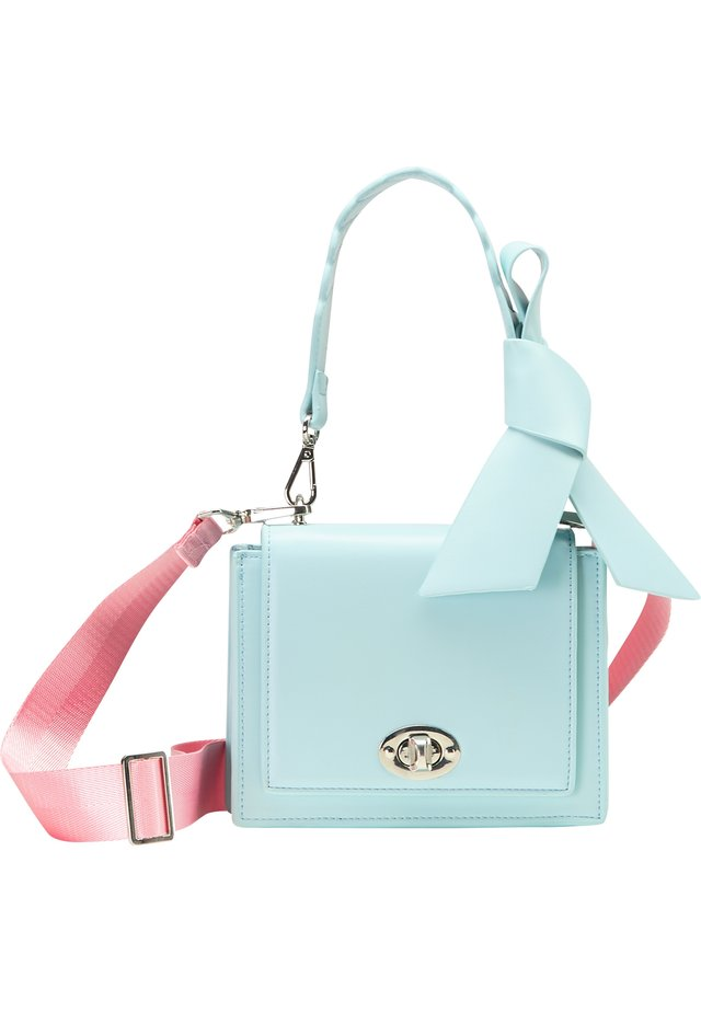 TASCHE - Handbag - light blue