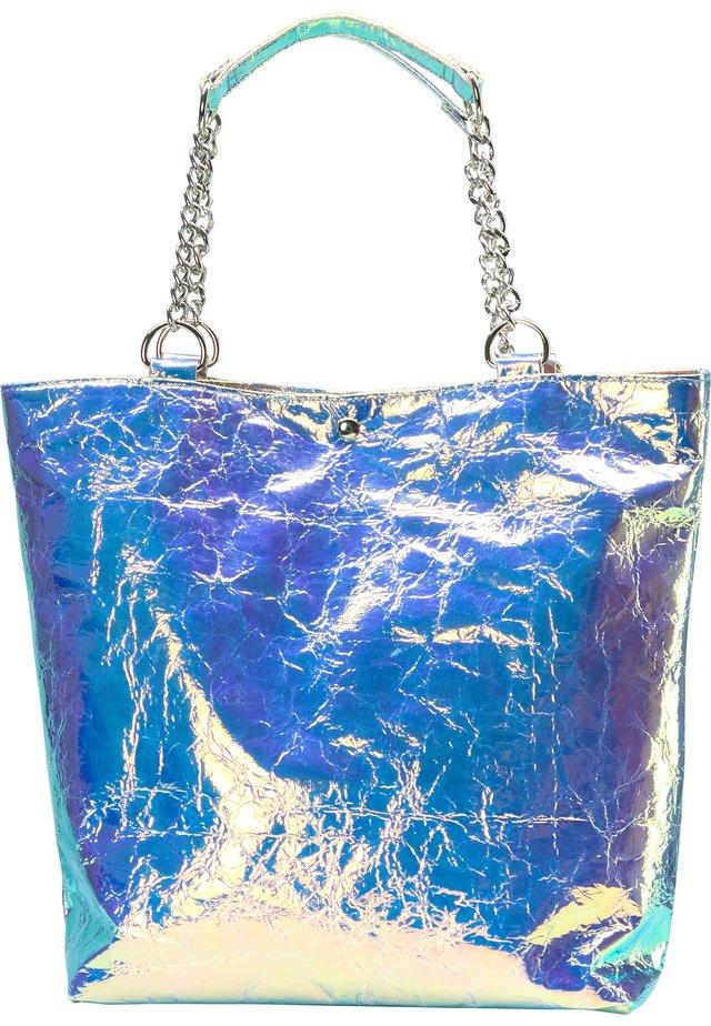 SHOPPER - Shopping bag - light pink