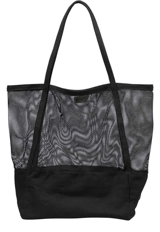 SHOPPER - Torba na zakupy - black