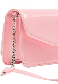 MyMo Accessories - CROSSBODY BAG - Across body bag - light pink - 4