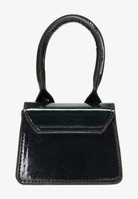 myMo ATHLSR - MINI-TASCHE - Handbag - schwarz - 1