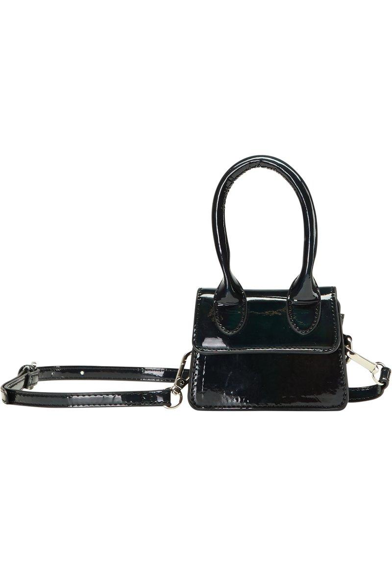 myMo ATHLSR - MINI-TASCHE - Handbag - schwarz